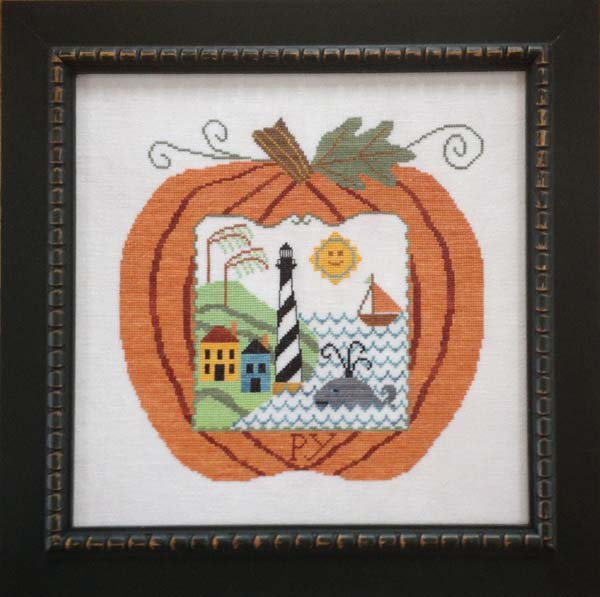 Great Pumpkin Seaside
